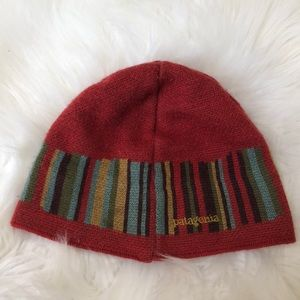 PATAGONIA | Toddler Winter Hat 12M-2T